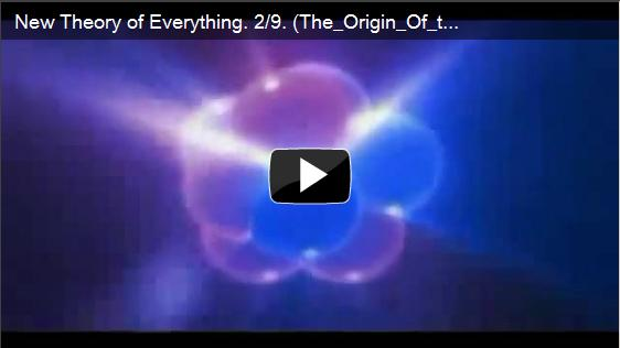 New Theory of Everything 2of9