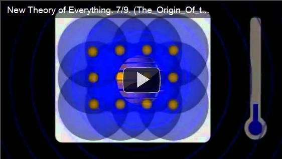 New Theory of Everything 7of9