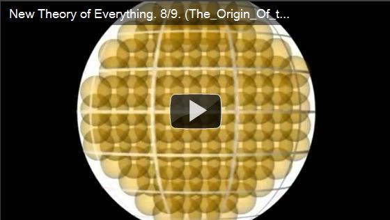 New Theory of Everything 8of9