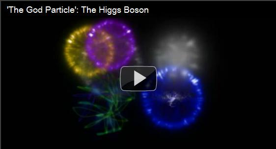 The God Particle - The Higs Boson