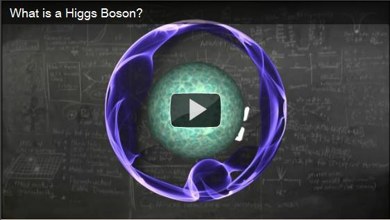 What is a Higgs Boson